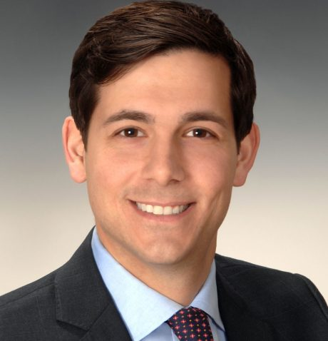 Matthew Michetti