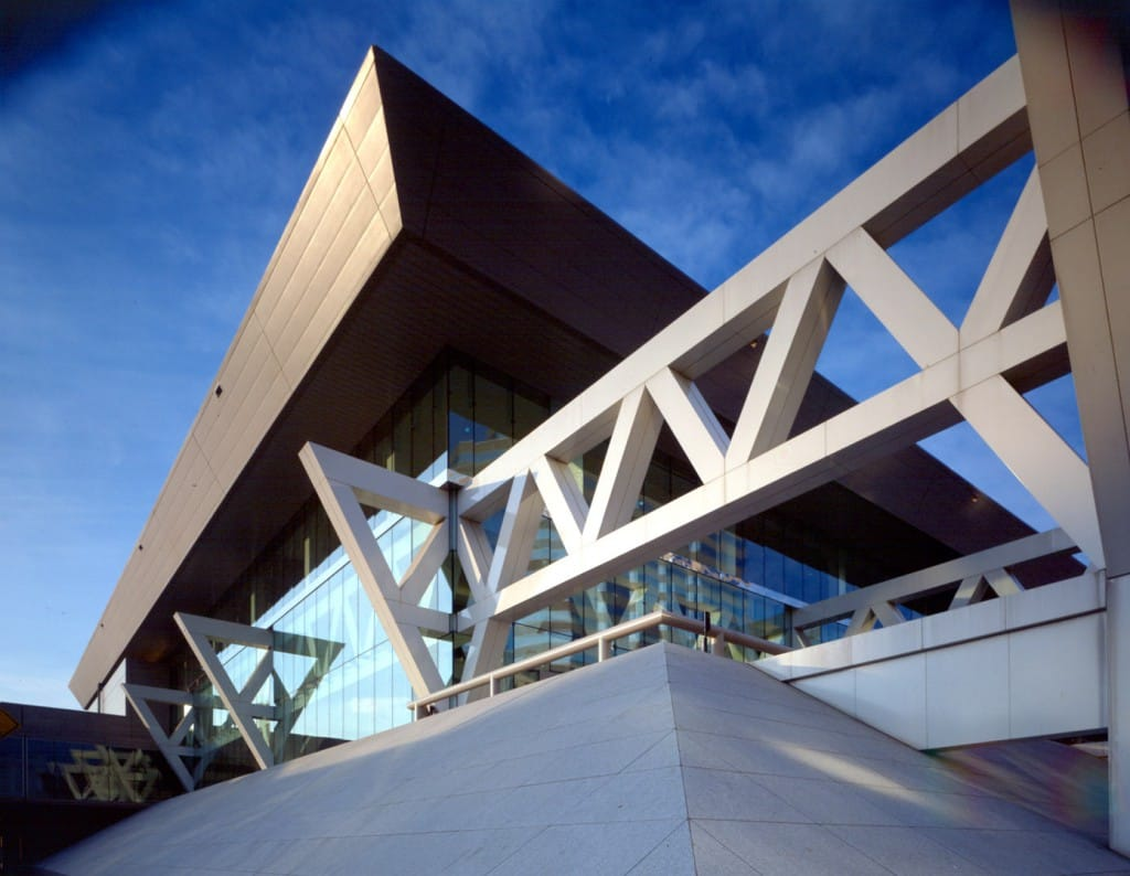 Gilbane brings new life into the Baltimore Convention Center