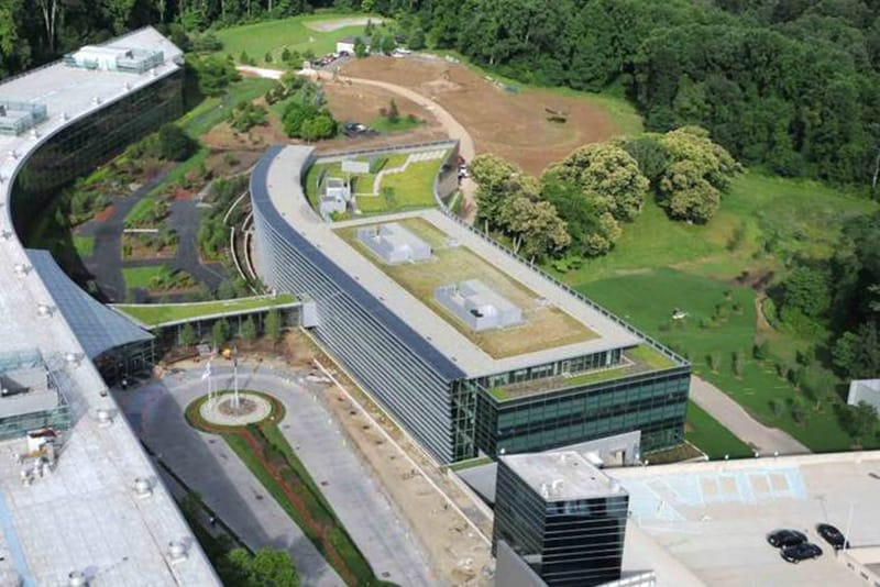SAP AMERICA INC. HEADQUARTER EXPANSION