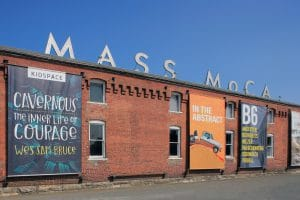 MASS MoCA Becomes the Country's Largest Contemporary Art