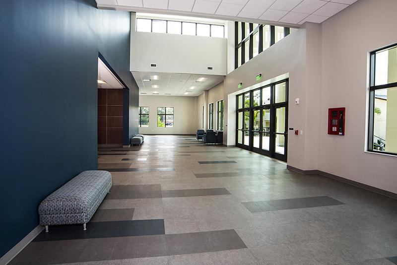 Admiral Farragut Academy New Performing Arts Center
