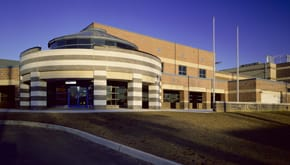 Bergen County Jail Expansion Project