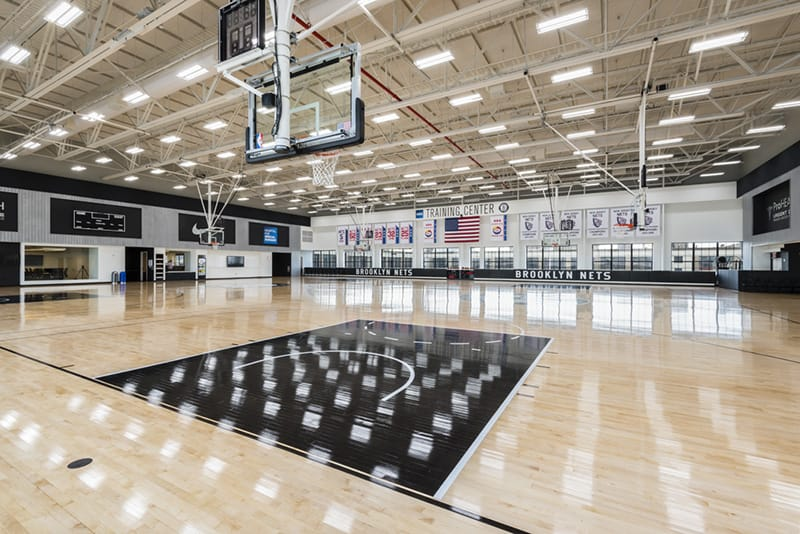 Brooklyn Nets Practice Facility