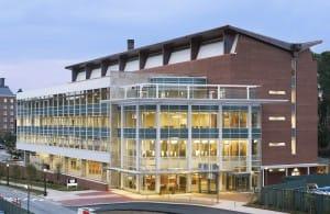 Cancer Treatment Centers UVA CC