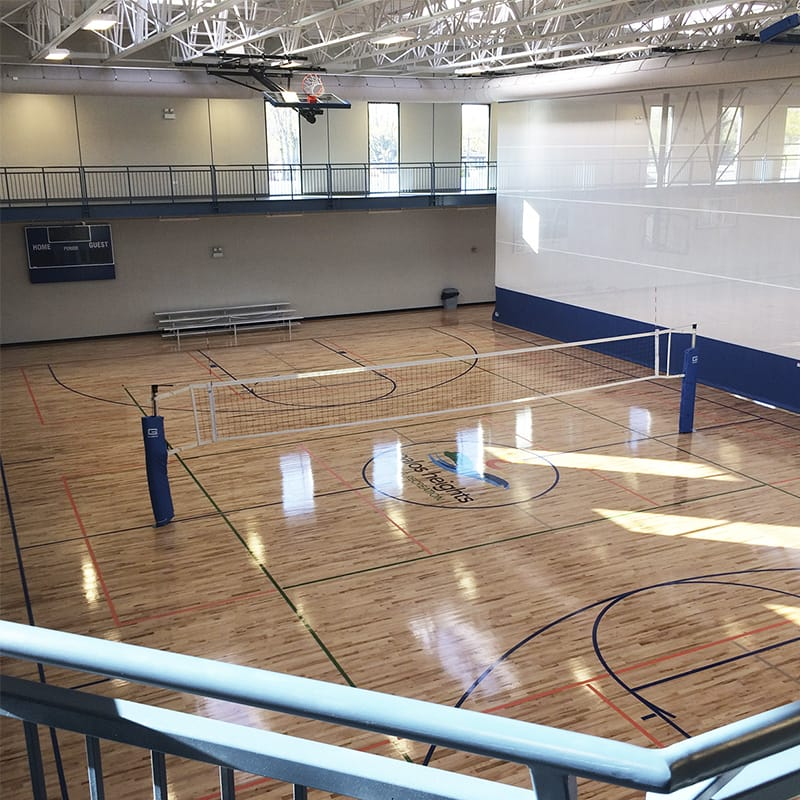 City of Palos Heights Recreation Center