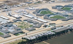 Salinas Valley State Prison - Cropped
