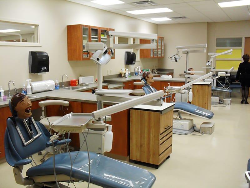 Metro Campus Dental Clinic