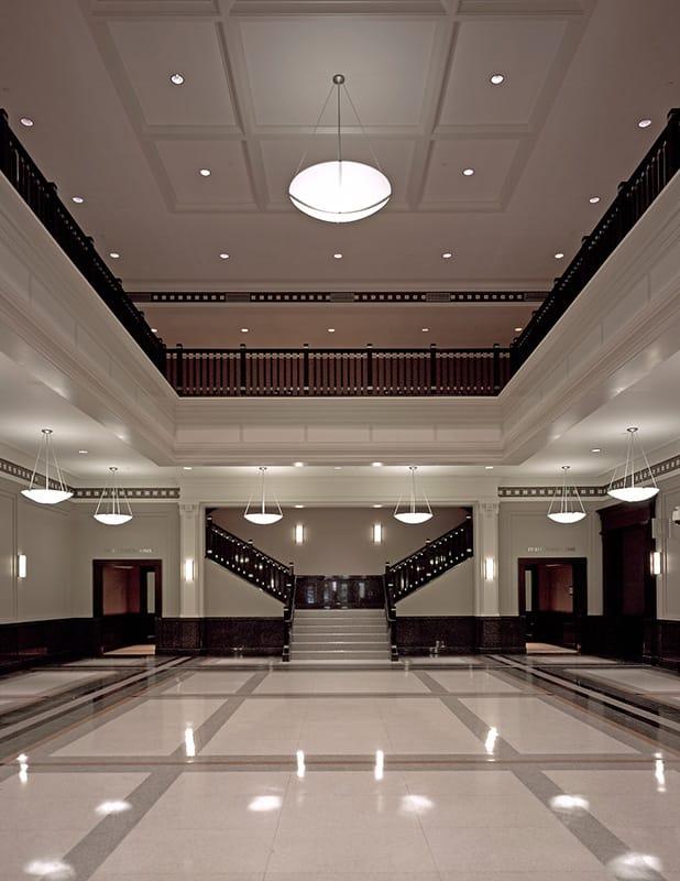 Tarrant County Justice Facilities