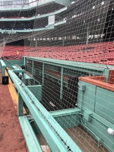 Fenway Park Project
