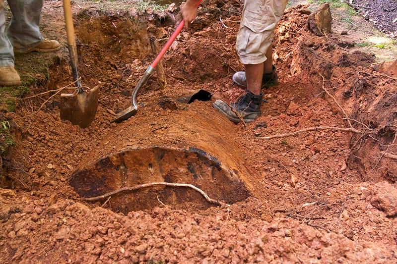 Frontier Fertilizer Superfund Site Long Term Response Action