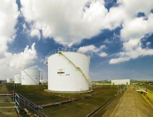 Fuel Facilities Construction and Repair