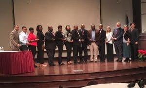 GHBPF Award Darlene Cowins