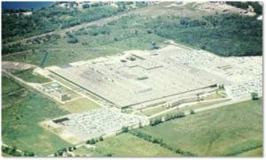 GM Framingham