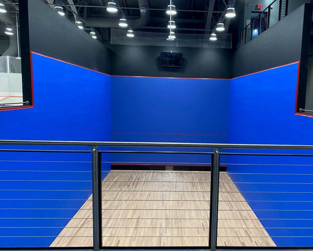 Arlen Specter U.S. Squash Center