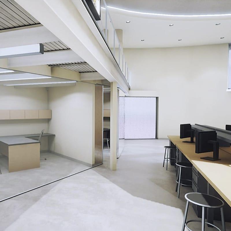 Georgia Institute of Technology Van Leer