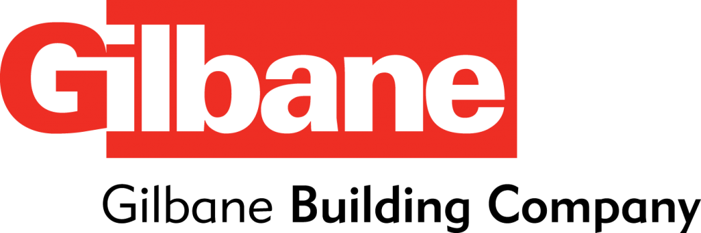 Gilbane Building Company left