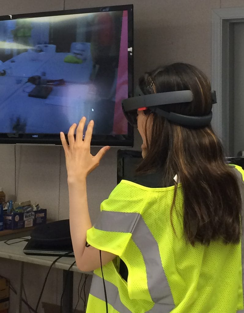 gilbane_hololens-in-action
