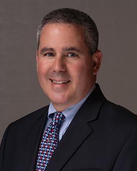 Brad A. Gordon