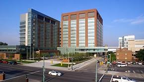 Grange Mutual Insurance Corporate Headquarters
