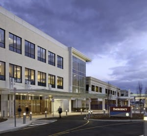 Healthcare & Hospital Construction Solutions | Gilbane Building Company