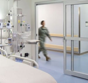 Healthcare Military Construction