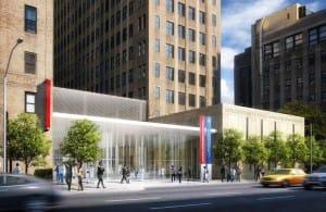 Healthcare Trauma Center Construction
