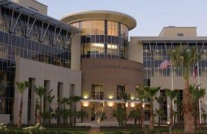 High Security Correctional & Criminal Justice Facilities