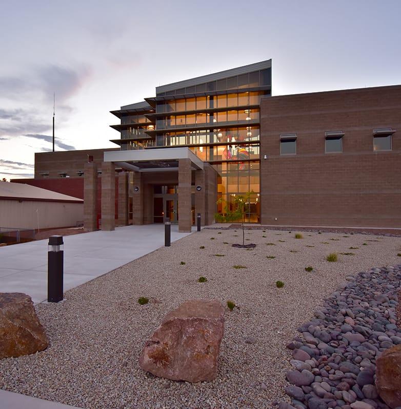 Holloman Medical Clinic