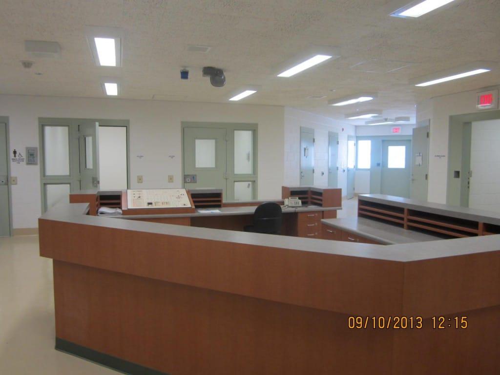 Salinas Valley State Prison 2