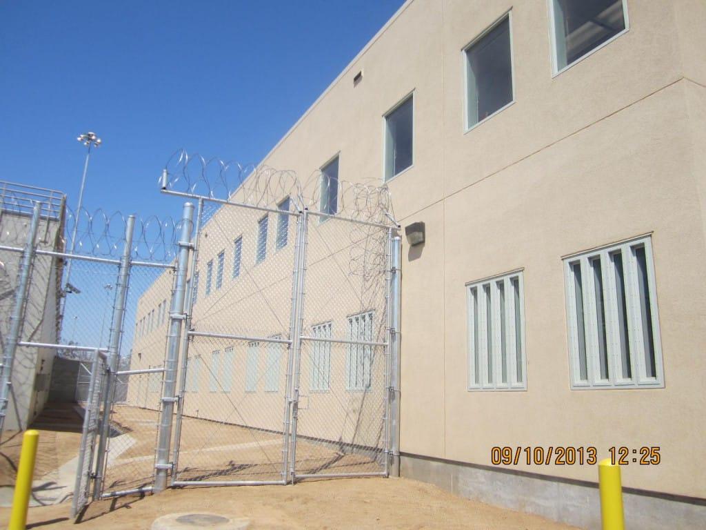 Salinas Valley State Prison 1