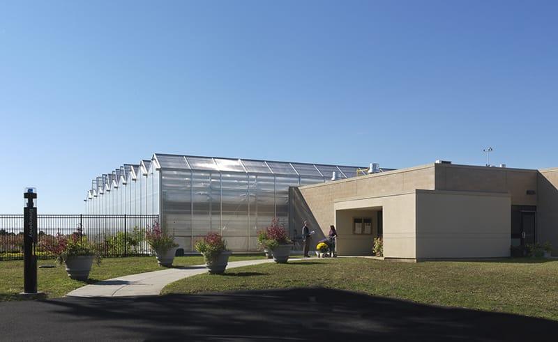 Sustainable Campus Program