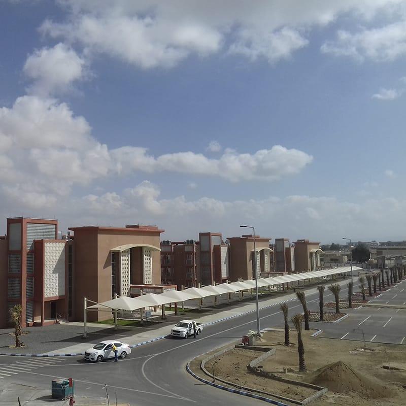 King Khalid Air Base