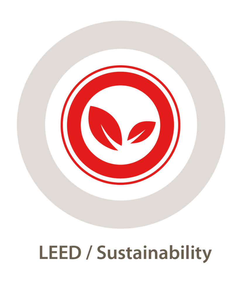 LEED-Sustainability