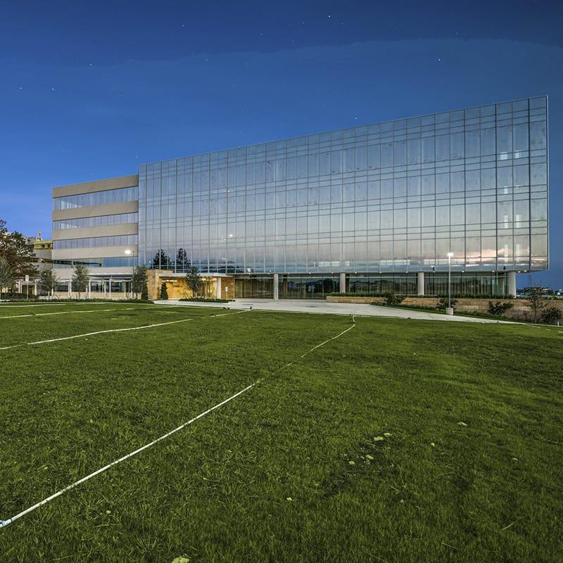 Landmark One Office Building