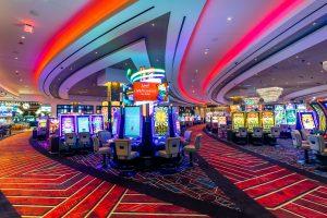 Slots at the Live! Casino & Hotel Philadelphia