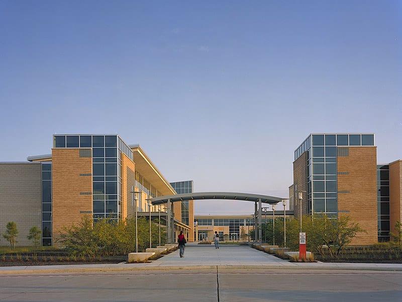 LoneStar_Cy-Fair College
