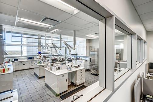 Mane, Inc. R&D Lab
