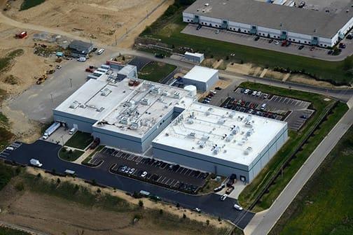 Mane, Inc. Pilot Plant