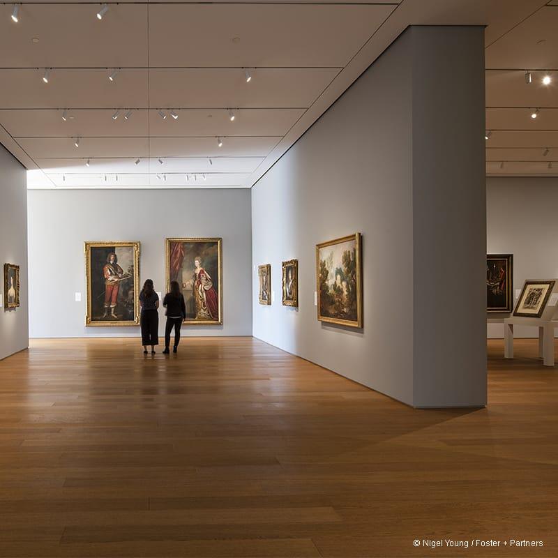 The Norton Museum of Art