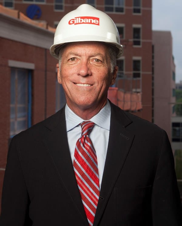 Tom Roger, VP and project executive for Gilbane Building Company, is the recipient of the AIA Connecticut 2005 Public Service Award for his commitment to architectural excellence as Project Director for the renovation of New Haven Public Schools.