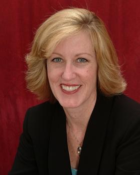 Carolyn Pfude