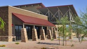 City of Phoenix's Estrella Mountain Precinct
