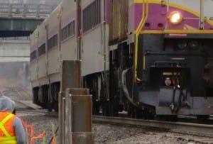 Rail Transportation Construction