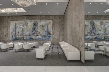 Kennedy Center of the Performing Arts – Russian Lounge