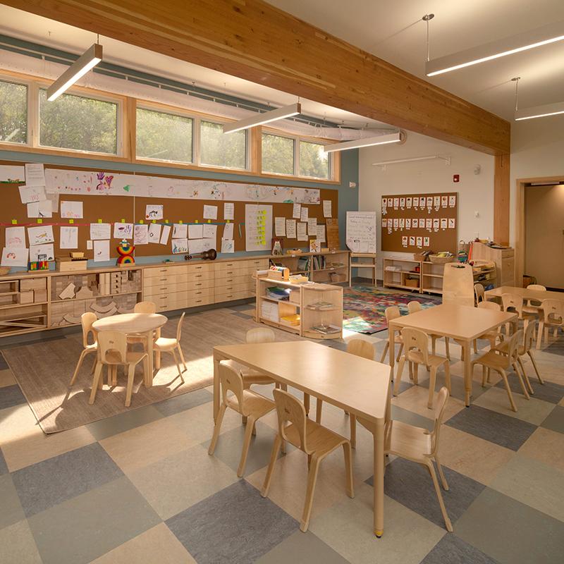 Slate School