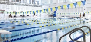 Sports & Wellness Coppin Pool - Cropped