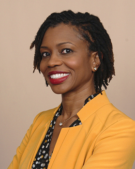 Yvette Stevens