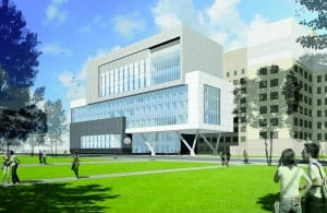 Teaching & Research Hospitals SUNY Downstate