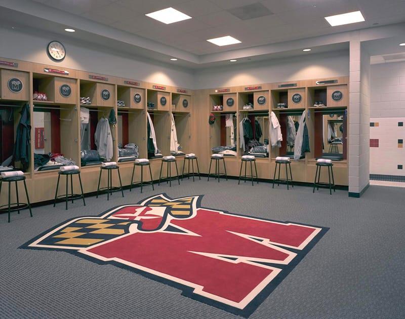 University of Maryland College Park XFINITY Center