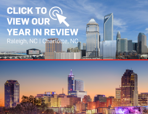 North Carolina 2019 Year in Review